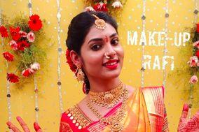 Makeup By Rafi