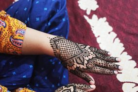 Inspire Henna