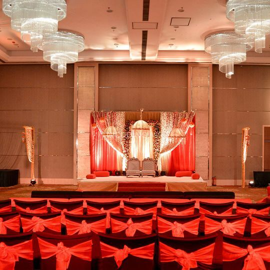 Lotus-Ballroom