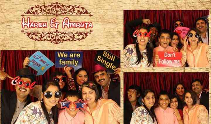 Moments Photobooth
