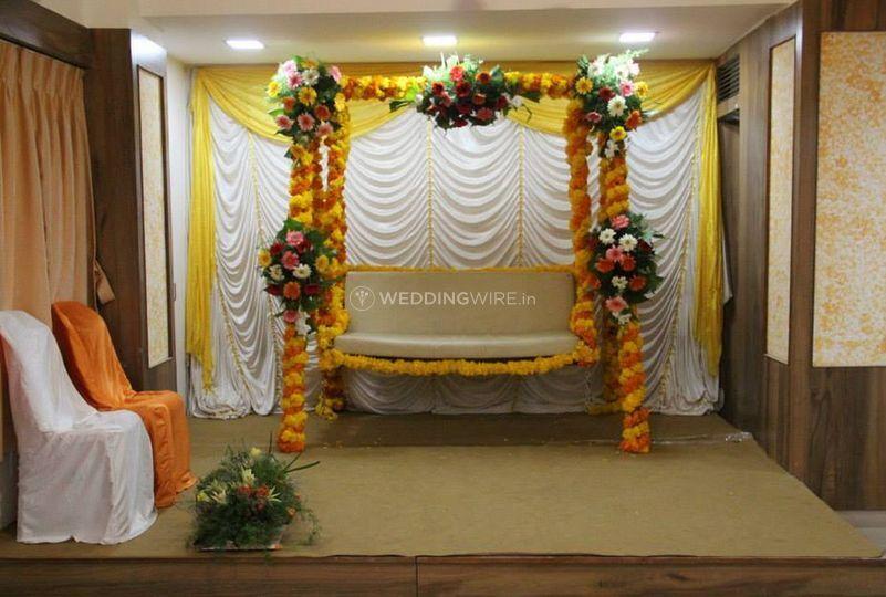 Vaishnavi  Hall