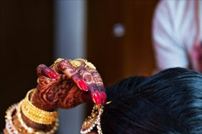 Wedding Katha Photography