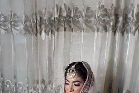 Radhikas Makeover, Paschim Vihar