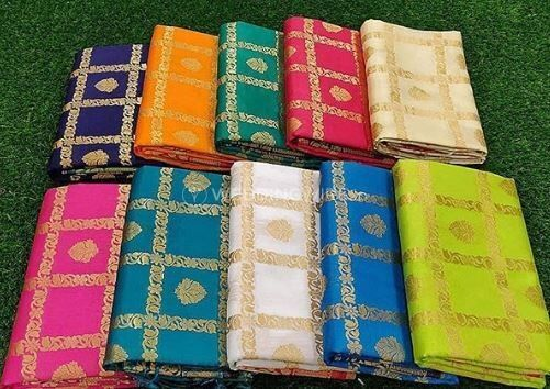 Zari Saree Palace