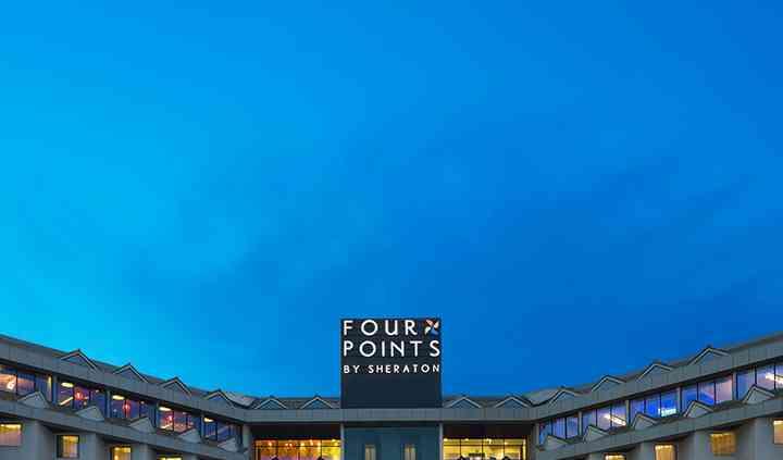 Four Points by Sheraton, Visakhapatnam