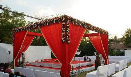 Rudra Mandap Decoretrs
