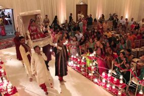 Shagunn Wedding Planners