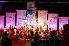 Memane Mandap & Speakers