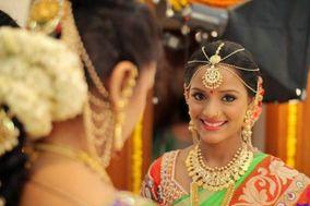 Makeup Artist Weds