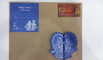 Omkar Card Creations