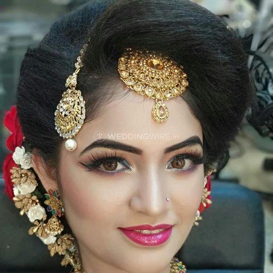 Style Mantra Salon Spa & Makeup Studio