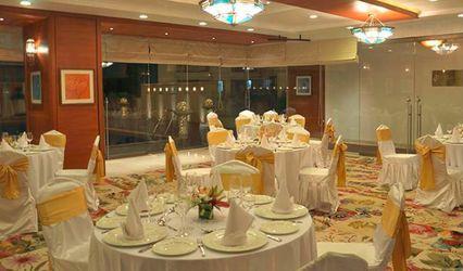 Hotel Royal Tulip, Navi Mumbai