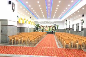 DSR Convention HALL