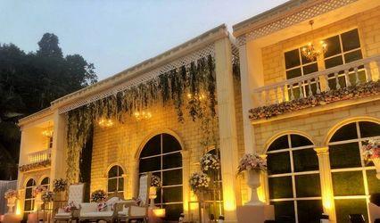 The Greenwood Resort, Guwahati
