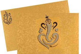 Friends Wedding Cards, Nagavara