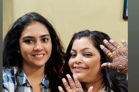 Henna's by Ekta, Kandivali West