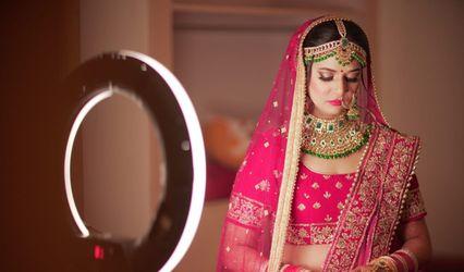 Muskan Kapoor Makeovers