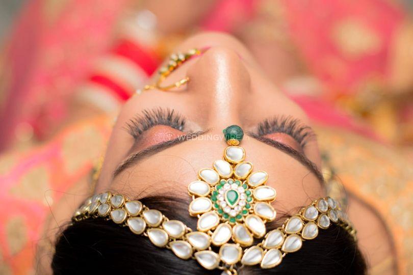 Dhaani Makeovers