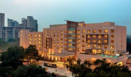 Hyatt Place Gurgaon 1