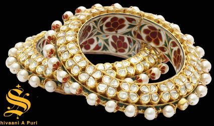 Royal Heritage Jewels