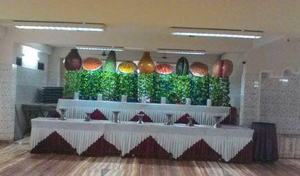 Kameswari Caterers