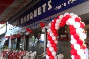 Gopala's Banquets