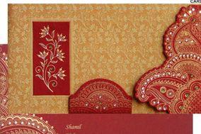 Pooja Cards