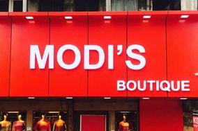 Modi Boutique, Ranchi