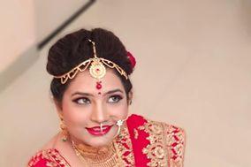 Dipti Makeup Artist