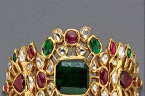 Mangatrai Pearls Jewellery