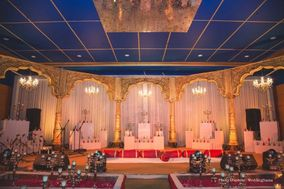 The Wedding Design by Arjun Panware