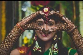 The Shivani Mehndi, Lucknow