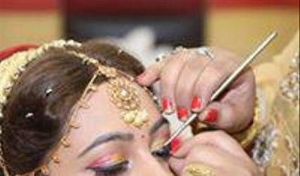 Bhawna Makeovers, Sector 8, Faridabad