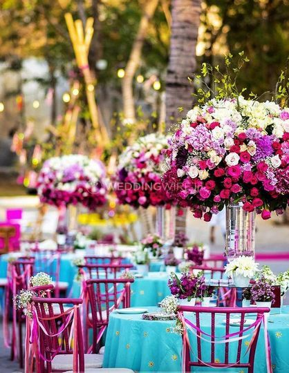 Variety Caterers