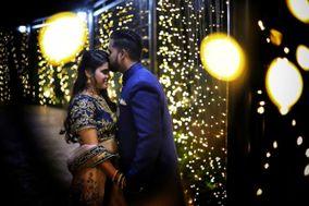 Wedding Eye Photography