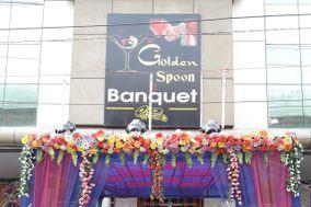 Golden Spoon Banquet Sahibabad