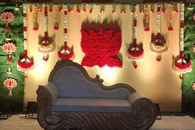 New Lotus Flower Decorators, Hyderabad