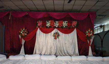 Hussain Flower Stall