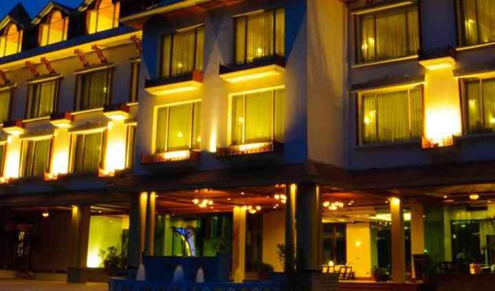 Citrus Manali Resorts