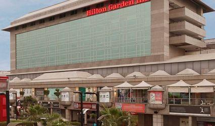 Hilton Garden Inn, Saket 1
