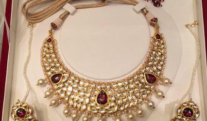 Daulat Ram And Sons Jewellers