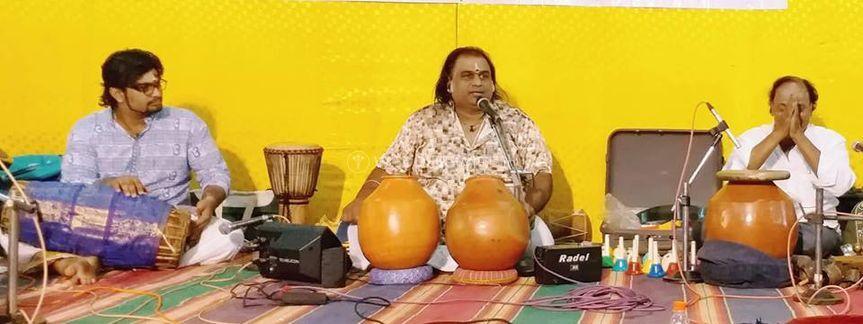 Ghatam Karthick