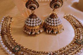 Sanmati Jewellers, Nangloi