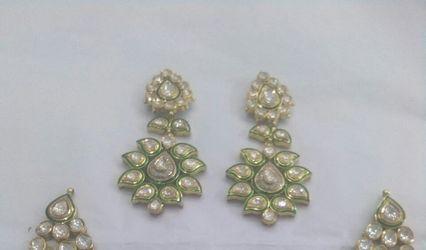 Radha Raman Diamond