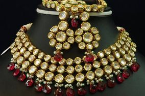 Imitation Jewellery by Shraddha Kapse