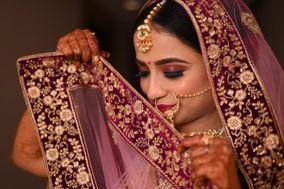 Khusboo Bridal Makeover