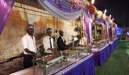 Basant Caterers and Wedding Planner