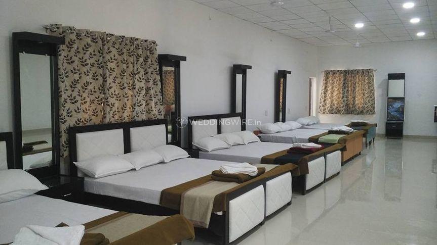 Accommodation