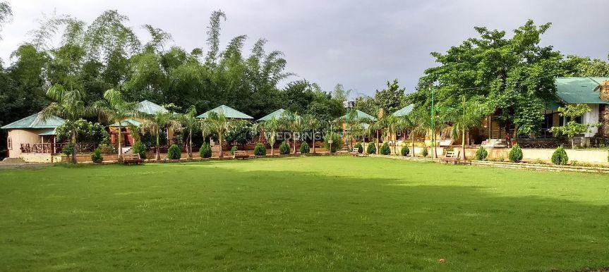 Vrindavan Gopala Resort