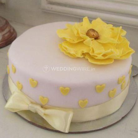 Polka Dots Cakes Academy